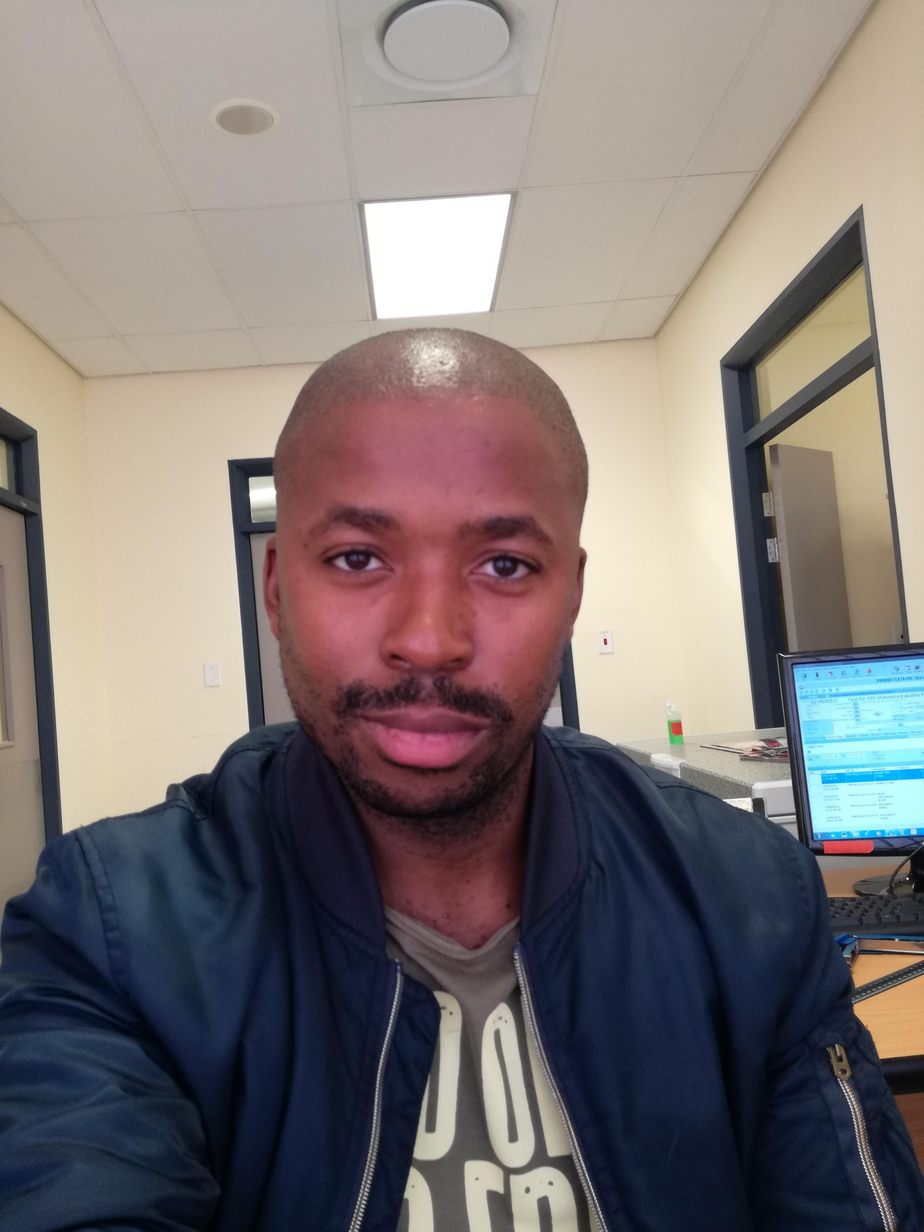 Andile Kheswa