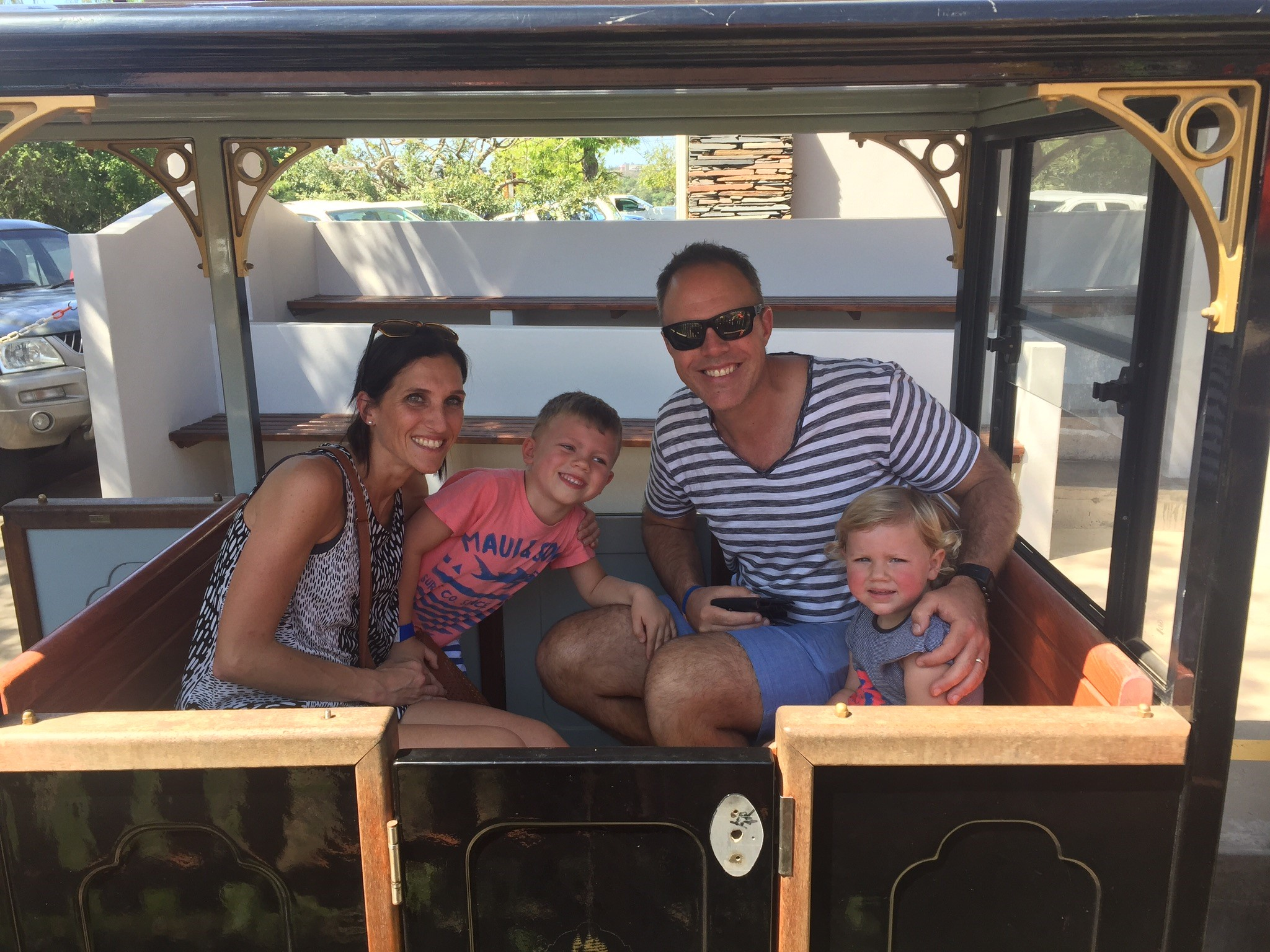 Caryn Family