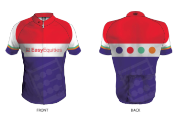 Easy cycling tops