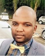 Howard Nkuna
