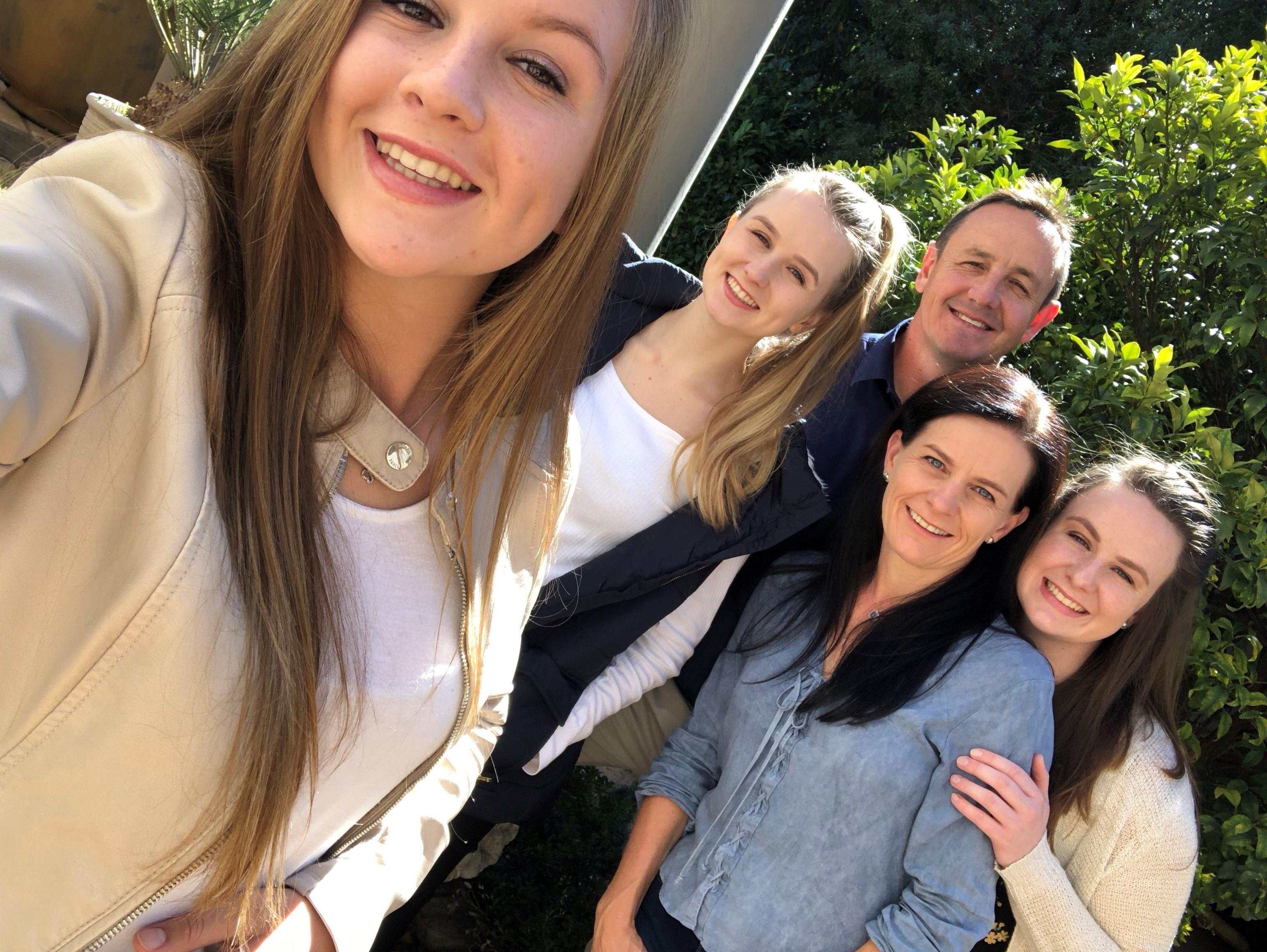 Julanie Bason family pic-1
