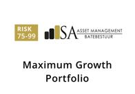 SA Asset Management Maximum Growth Portfolio