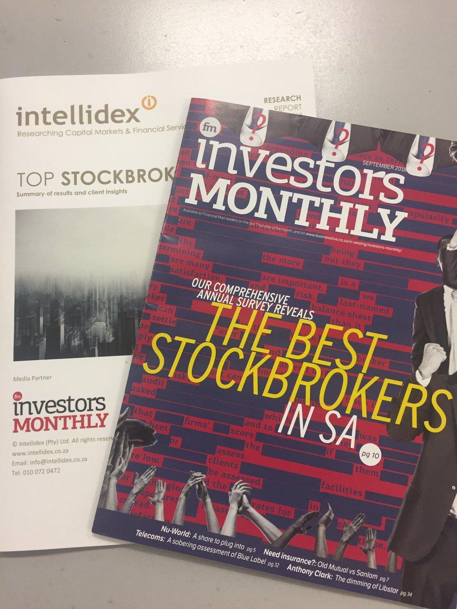 TopStockBrockers mag image