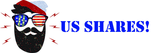 US shares