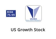Validea U.S. Growth Stock Bundle-1