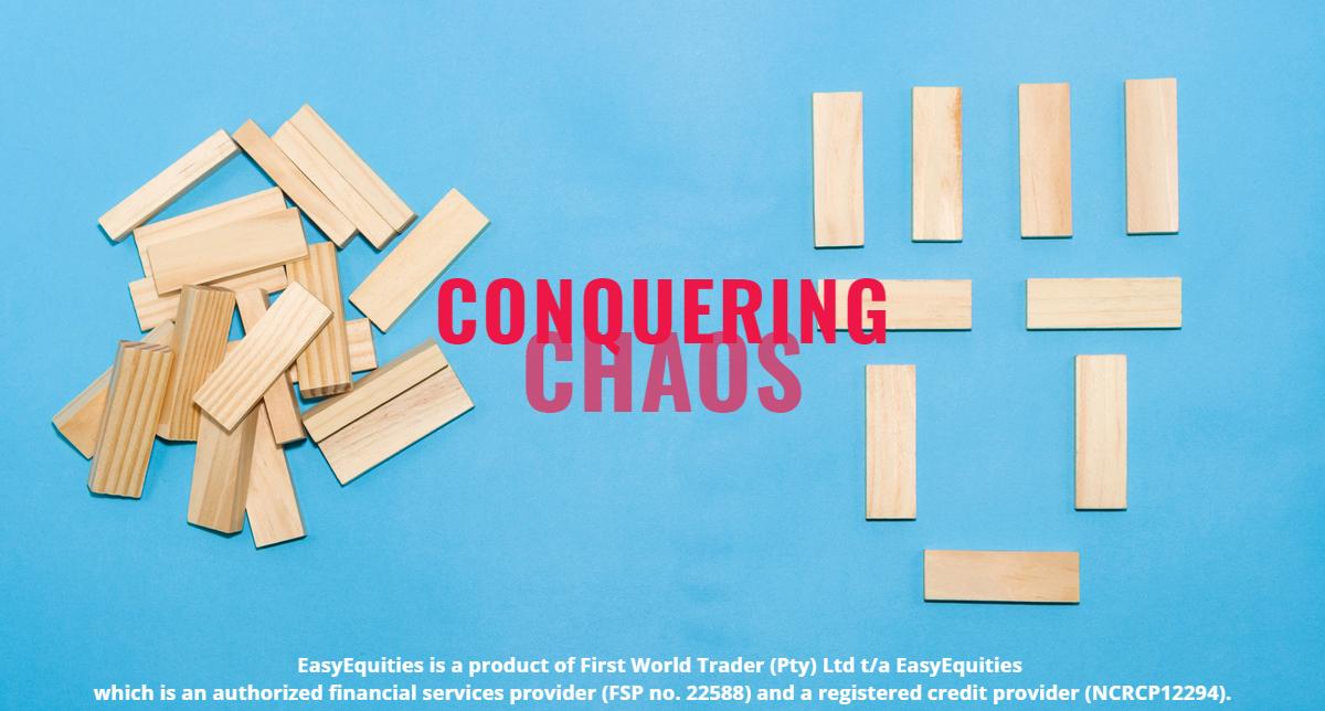 Conquering-chaos-anthea-gardner