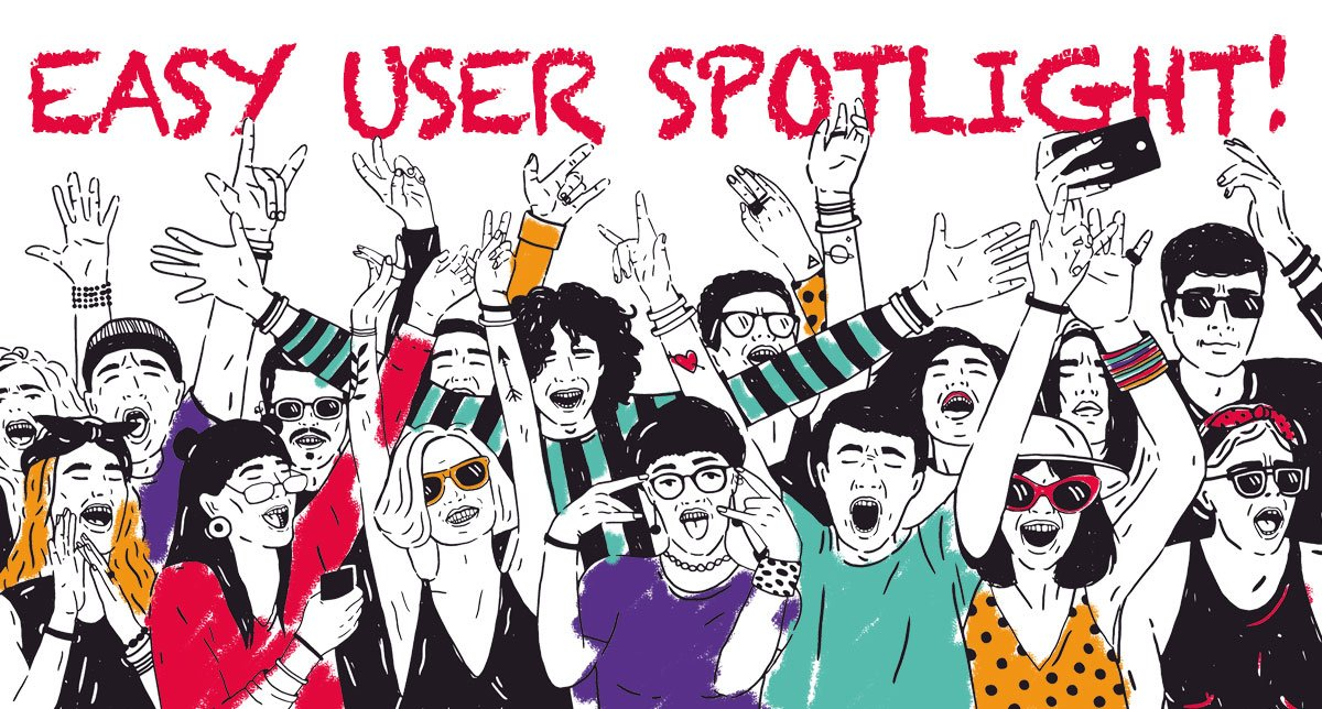 Easy-User-Spotlight-