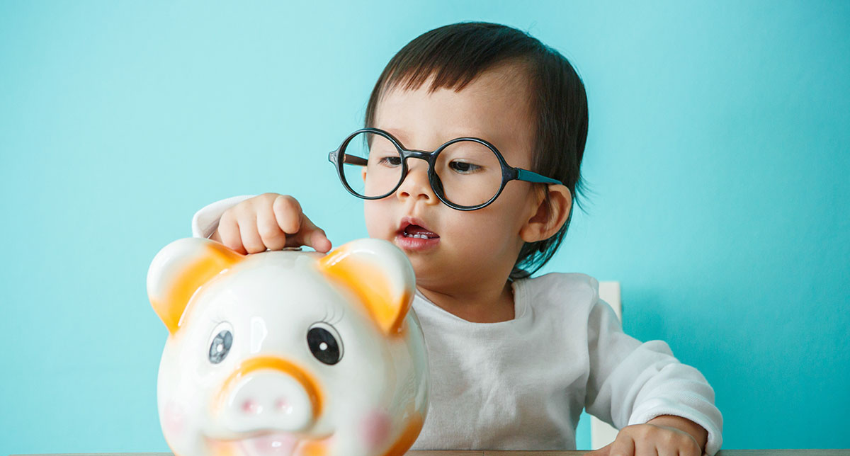 TFSA investing for your children