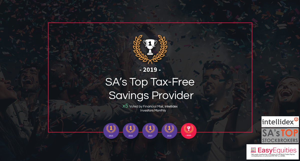 The-Best-Tax-Free-Savings-Account-2019-EasyEquities